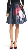 Ted Baker Women's Blushing Bouquet Print Skirt