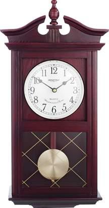 Argos Home Regulator Pendulum Wall Clock