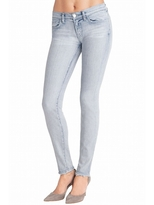 J Brand 811 Mid-Rise Skinny Jean In After Life