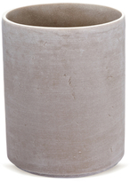 Waterworks Studio Urban Concrete Wastebasket