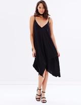 Runaway Dress