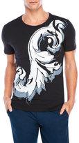 Versace Graphic Print T-Shirt
