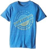 Quiksilver Full Moon Screen Print (Toddler/Little Kids)