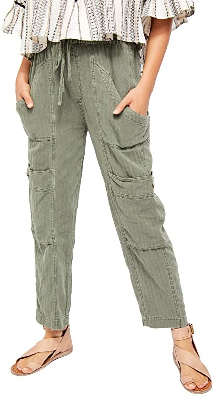 Free People Utility Pant Shopstyle