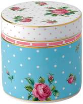 Royal Albert Jewellery box vmix (cp,pnkr&polb)