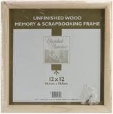 JCPenney 12 x 12 Memory & Scrapbooking Frame