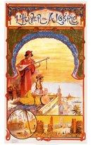 Poster Discount L'Hiver En Algerie Art Print Art Poster Print by E. Herzig, 28x40