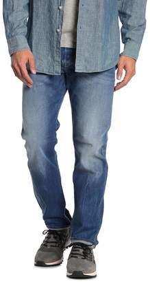 Diesel Buster Slim Tapered Jeans