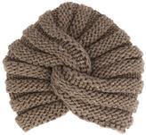 Inverni knitted turban
