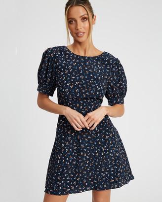 Savel Court Mini Dress