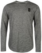 ONLY & SONS Drake Long Sleeve T Shirt Mens