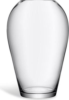 LSA International Flower Grand Bouquet glass vase