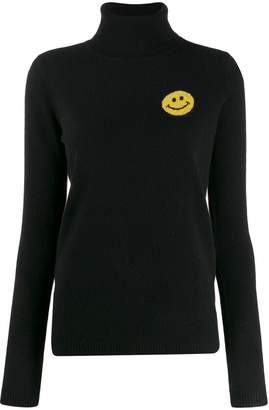 Bella Freud Happy sweater