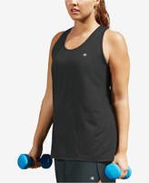 Champion Plus Size Absolute Racerback Tank Top