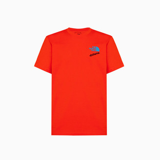 The North Face T-shirt Extreme Nf0a4aa115q1