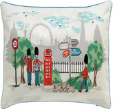 Cath Kidston London Streets London Placement Cushion