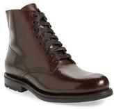 Frye Men's 'Brayden' Plain Toe Boot