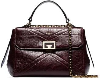 Givenchy Medium Logo Plaque Shoulder Bag