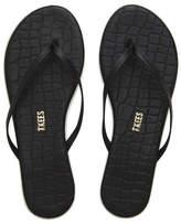 TKEES Studio Lipliner Sandal