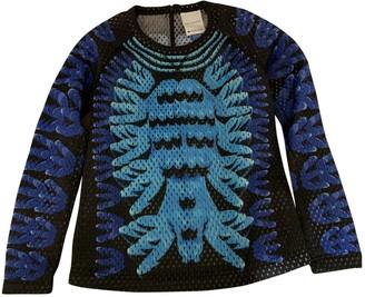 Mary Katrantzou For Adidas Blue Knitwear for Women