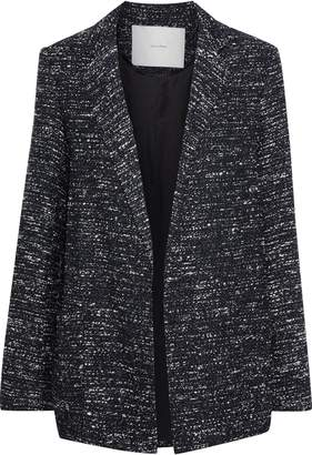 ADAM by Adam Lippes Boucle-tweed Blazer