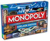 Board Games Adelaide Monopoly