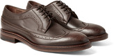 Paul Smith - Lucien Leather Wingtip Brogues