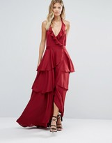 Majorelle Victoria Falls Maxi Dress