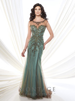Montage by Mon Cheri - 215911W Dress