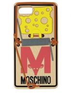 Moschino Mousetrap iPhone 7 Case