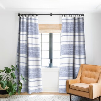 Deny Designs Holli Zollinger Capri Stripe Blackout Window Panel