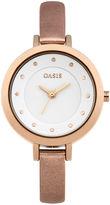 Oasis Minimalist Watch