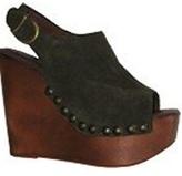 Snick Platform Clog -