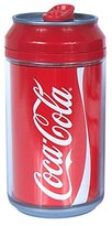 Cool Gear 355 ml Classic Coca Cola Can, Red