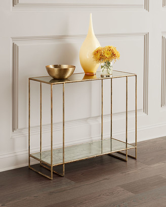REGINA ANDREW Mirage Console Table