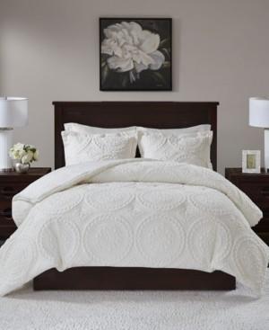 Madison Home USA Ava 3-Pc. King/California King Comforter Set Bedding