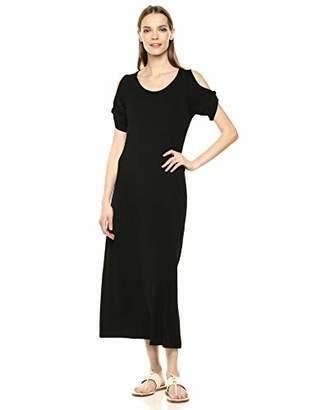 Karen Kane Women's Alana Cold Shoulder Dress