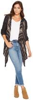 Rip Curl Blackbird Cardigan Women's Sweater