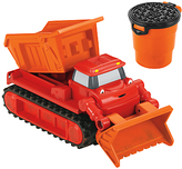 Bob the Builder Mash and Mould Muck Vehicle