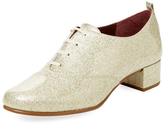 Marc Jacobs Betty Glitter Oxford