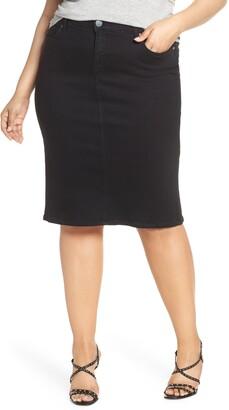 SLINK Jeans Denim Skirt