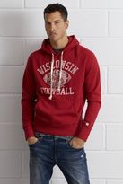 Tailgate Wisconsin Popover Hoodie