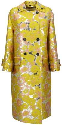 MSGM Pea Coats & double breasted coats