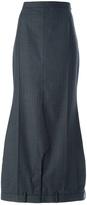 Junya Watanabe trouser detail skirt