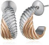 JOOP! Joop. Women's Stud Earrings Stainless Steel JPER10006 A000