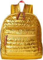 LeBig Briana Backpack (Tod/Kid) - Gold - One Size