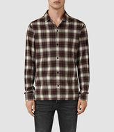 AllSaints Orofino Shirt