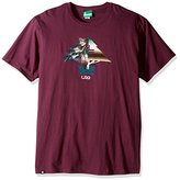 Lrg Men's Big and Tall Lit As a Feather T-Shirt