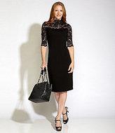 Karen Kane Josh Lace Dress