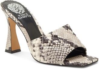 Vince Camuto Reselm Slide Sandal